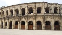 Half-Day Nimes, Uzes, and Pont du Gard from Avignon, Avignon, Half-day Tours