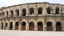 Small Group Tour of Nimes, Uzes and Pont du Gard from Avignon, Avignon, Day Trips
