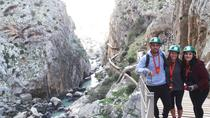 Caminito del Rey: Private Hiking Day Trip from Cádiz, Cádiz, Hiking & Camping