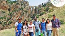 Ronda and Setenil de las Bodegas Day Trip from Cádiz, Cádiz, Day Trips