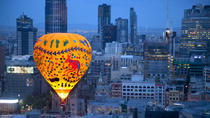 Melbourne Balloon Flight at Sunrise, Melbourne