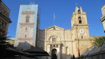 Valletta City - Main attractions on foot, Valletta, Cultural Tours