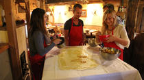 Apple Strudel & Salzburger Nockerl Cooking Class including Lunch, Salzburg, Cooking Classes
