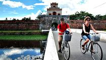 Hue Imprial City Cycling one day to Forbidden city and Mausoleums, Hue, Bike & Mountain Bike Tours