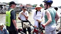 Overnight Mekong Cycling and Floating Market Tour from Ho Chi Minh City, Ho Chi Minh City, ...