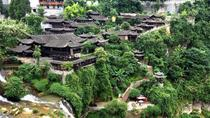Private 2 Days Tour to Turong town( Hibiscus Town ) ZuoLong gorge with hotel, Zhangjiajie, ...