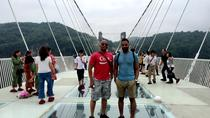 Private Day Tour to Zhangjiajie National Park(Avatar mountain) & Glass bridge, Zhangjiajie, ...