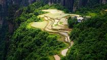 Private Day Trip to Zhangjiajie national park (hidden beauty-Less traveller Routes ), Zhangjiajie,...