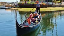 Gondola Ride in Newport Harbor, Newport Beach, Gondola Cruises