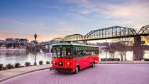 Chattanooga Hop-on Hop-off Trolley Tour, Chattanooga, Hop-on Hop-off Tours