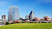 Discover Nashville, Nashville, Bus & Minivan Tours
