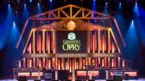 Grand Ole Opry Backstage Tour with Opryland Resort Delta River Flatboat Ride, Nashville, Cultural ...