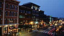 Nashville Evening Tour with BBQ Dinner, Nashville, Half-day Tours