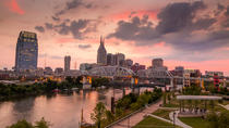 Nashville Evening Tour with BBQ Dinner, Nashville, Nightlife