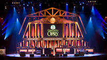 Nashville Tour of Grand Ole Opry House and Gaylord Opryland Resort, Nashville, Half-day Tours