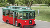 Nashville Trolley Tour, ナッシュビル