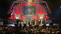 Ticket to Grand Ole Opry Radio Show with Transport, Nashville, Literary, Art & Music Tours