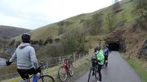 Staffordshire Moorlands 13 Mile - Peak District Day Tour, North West England, Bike & Mountain Bike...