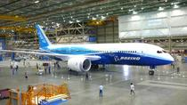 Boeing-Tour ab Seattle, Seattle, Bus & Minivan Tours