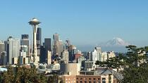 Private Seattle City Tour, Seattle, Private Sightseeing Tours