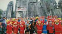 3-Day Private Relaxing Tour of Kunming including Stone Forest, Kunming, Private Sightseeing Tours