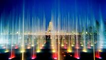 4-Hour Private Xi'an Night Tour with Musical Fountain Show, Xian, null