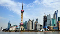 Classic Shanghai City Sightseeing One Day Small Group Tour, Shanghai, Cultural Tours