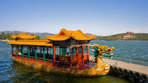 Coach Day Tour of Beijing Hutong And Beijing Zoo Visit Plus Boating In Summer Palace, Beijing,...