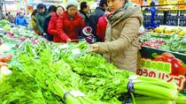 Five-hour private tour to Temple of Heaven Longtan lake morning market and Hongqiao market,...