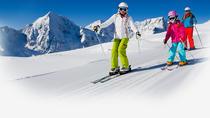 Private Day trip to Badaling Ski Resort and Badaling Great Wall, Beijing, Ski & Snow