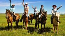 Private Tour: Badaling Great Wall and Kangxi Grasslands on Horseback, Beijing, Private Sightseeing ...