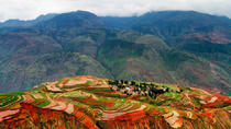 private tour from Kunming to Dongchuan Two Days Colorful Tour, Kunming, Private Sightseeing Tours