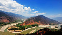 Private trip to the First Bend of the Yangtze River Ancient Town Shigu and Tiger Leaping Gorge ...