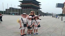 Xi'an Classic Private Day Trip, Xian, Private Day Trips