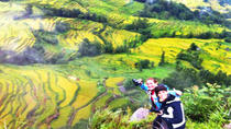 Yunnan 4 Days Rice Terraces Photography Tour, Kunming, Multi-day Tours