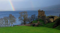 Day Trip to Loch Ness and the Highlands in a Private Minibus from Edinburgh, Edinburgh, null