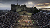 Edinburgh City Tour Rosslyn Chapel Dinner and The Royal Military Tattoo 2017, Edinburgh, Private ...