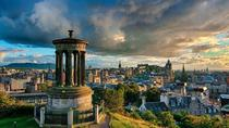 Private Half Day Edinburgh City Tour in a VIP Minibus, Edinburgh, Private Sightseeing Tours