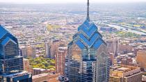 One Liberty Observation Deck Philadelphia General Admission, Philadelphia, Hop-on Hop-off Tours