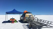 Bicycle tour on UYUNI Salt Flat - REAL DESERT ADVENTURE-, Uyuni, 4WD, ATV & Off-Road Tours