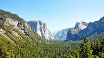 2-Day Yosemite and Hearst Castle Tour from San Francisco, San Francisco, Overnight Tours