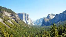 2-Day Yosemite and Hearst Castle Tour from South Bay, San Jose, Overnight Tours