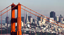 San Francisco City Tour, San Francisco, Private Sightseeing Tours