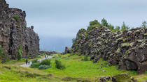 Private Midnight Sun Golden Circle Tour from Reykjavik, Reykjavik, Private Sightseeing Tours