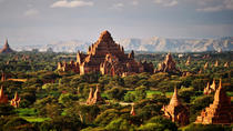 4-Day Trip in Bagan, Bagan, Multi-day Tours