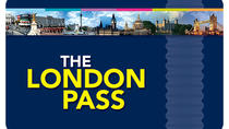 London Pass Including Hop-On Hop-Off Tour, London