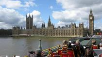 London Pass Including Hop-On Hop-Off Tour, London, Cultural Tours