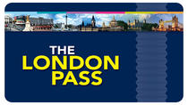 London Pass med Hop-On Hop-Off-rundtur, London
