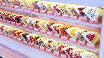 Kawaii Food Tour of Harajuku and Omotesando in Tokyo, Tokyo, Walking Tours