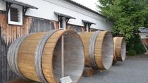Kyoto Sake Brewery Tour with Lunch, Kyoto, Beer & Brewery Tours